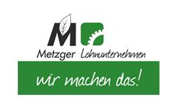 Logo Metzger Lohnunternehmen