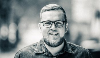 5 Fragen an Maximilian Huhle