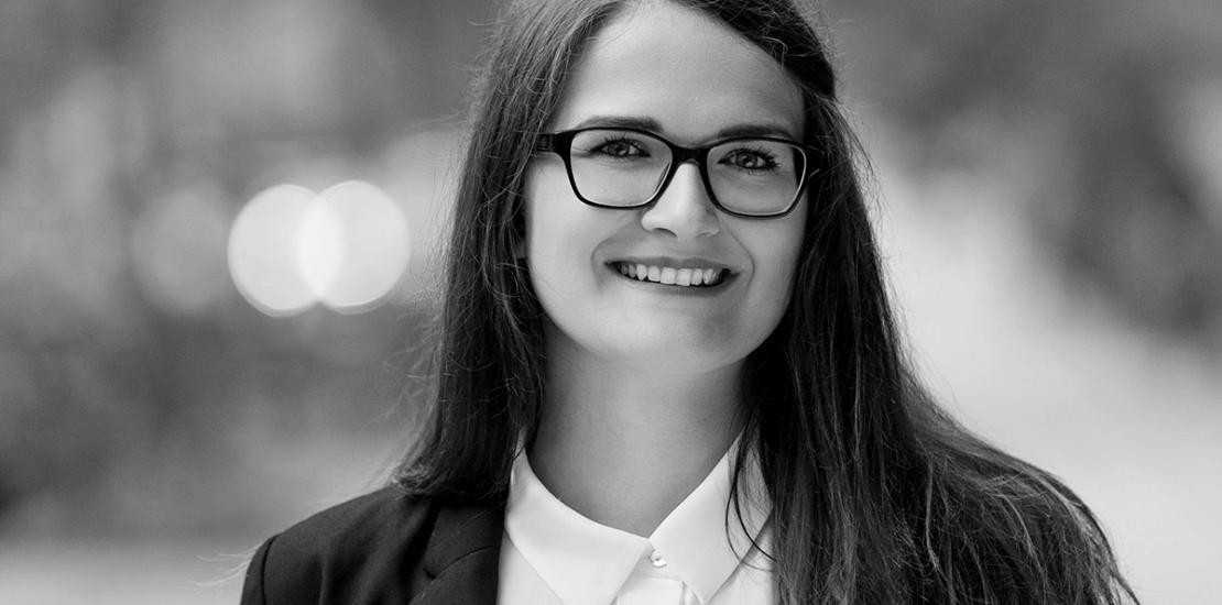 Portrait Lisa Heidenreich