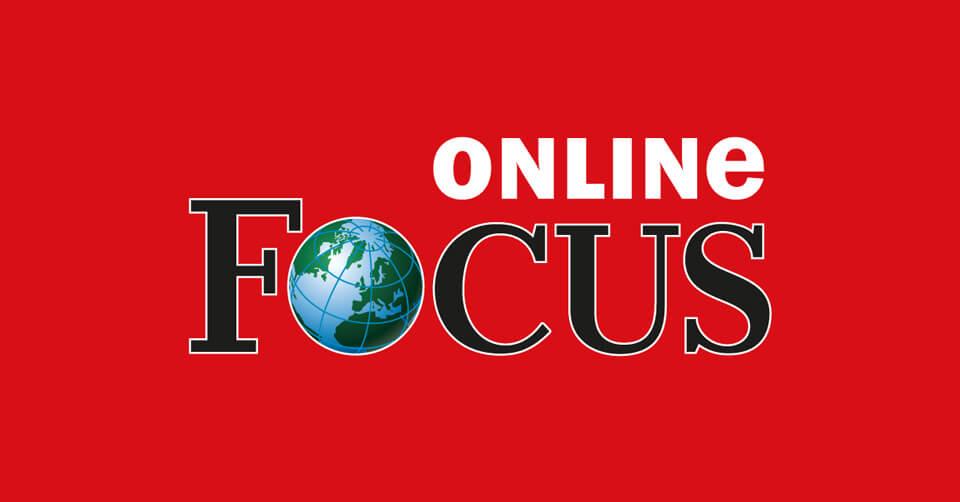 Logo Focus Online Corona